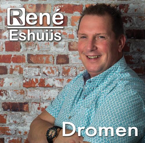 cd-album Dromen Rene Eshuijs