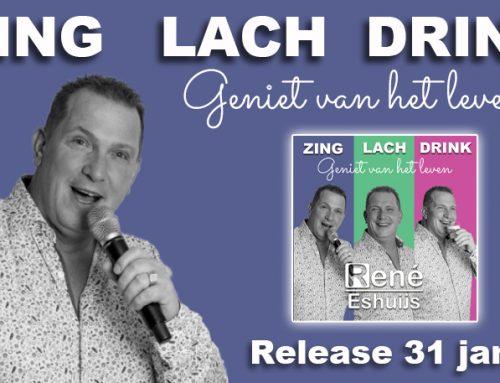 Release nieuwe single op 31 januari